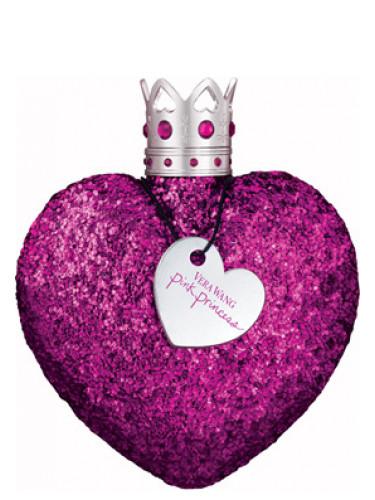 Vera wang perfume pink princess