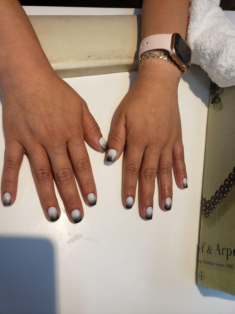 Nails salem nh