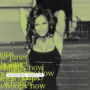 Janet jackson whoops now