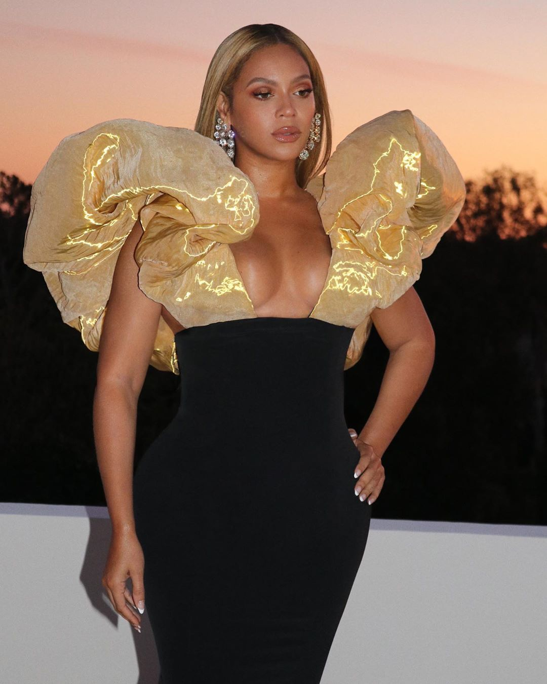 Beyonce knowles new pics