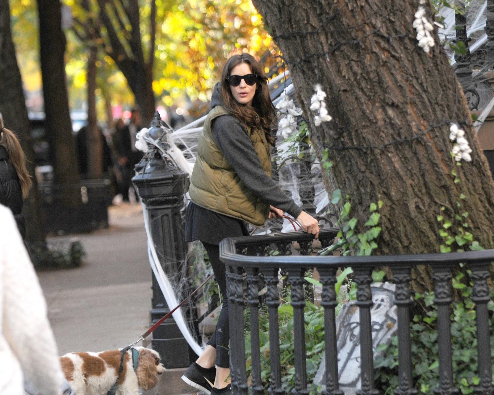 New york city celebrities