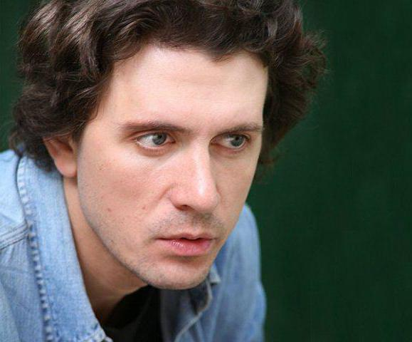 Завьялов фото актер