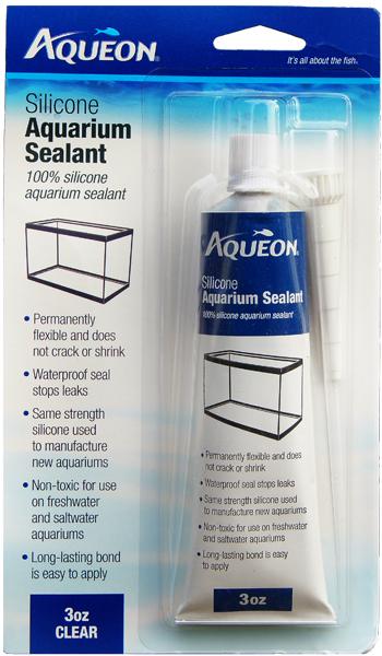 Dow corning silicone sealant for aquarium