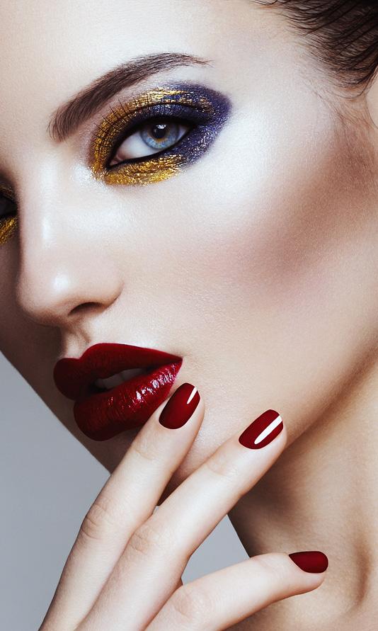 Beauty nails advance