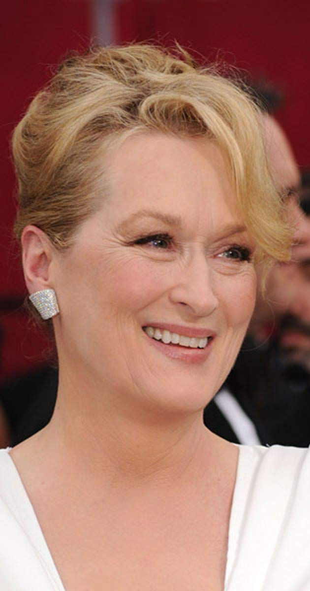 Meryl streep biography pictures