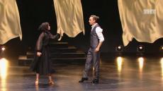 Танцы на ТНТ 4 сезон, 18 серия смотреть онлайн