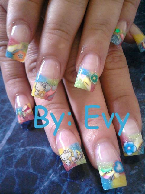 Nails orlando