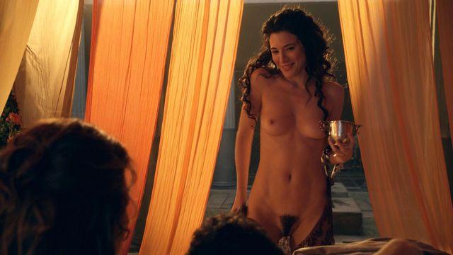 Jaime murray naked pics