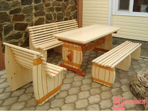 Как раскрутить мебельный бизнес