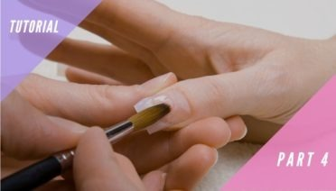 The best acrylic nails