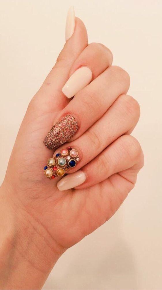 Happy nails and spa newport beach