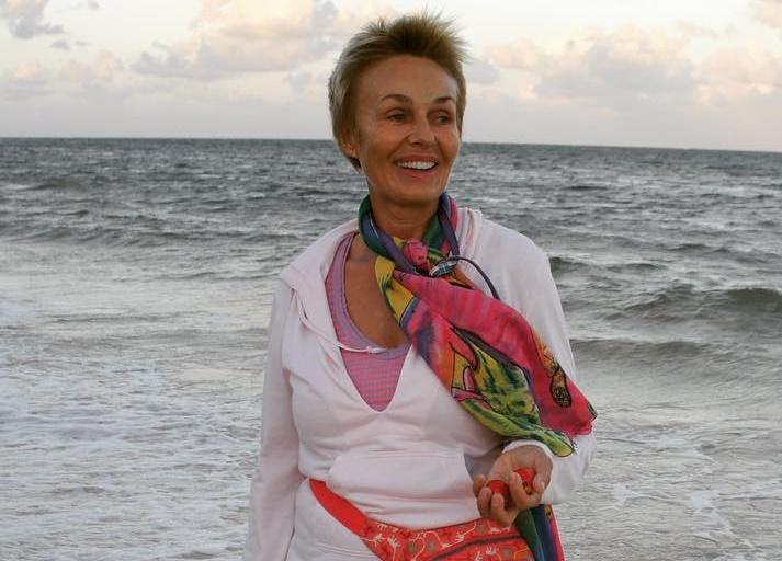 Наталью Андрейченко задержала полиция Мексики