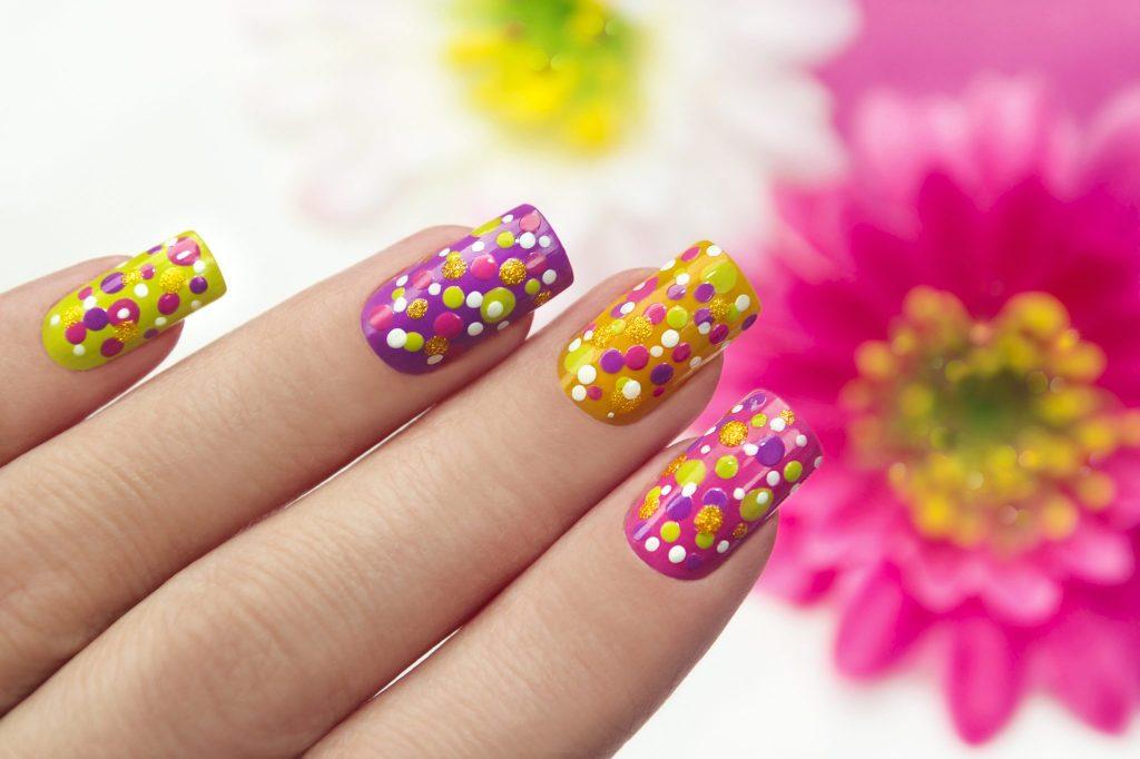 Happy nails troy mi