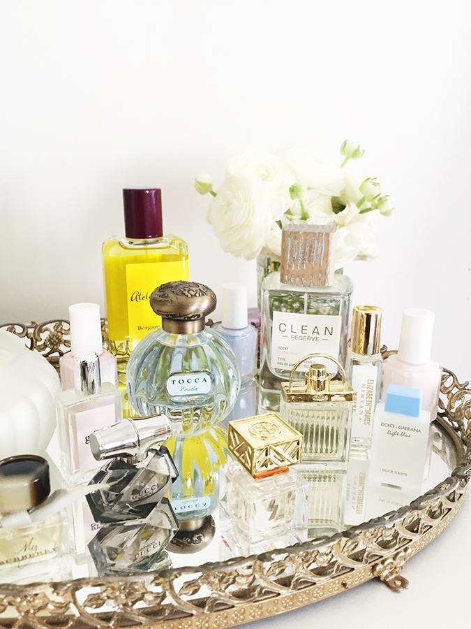 Lauren conrad favorite perfume