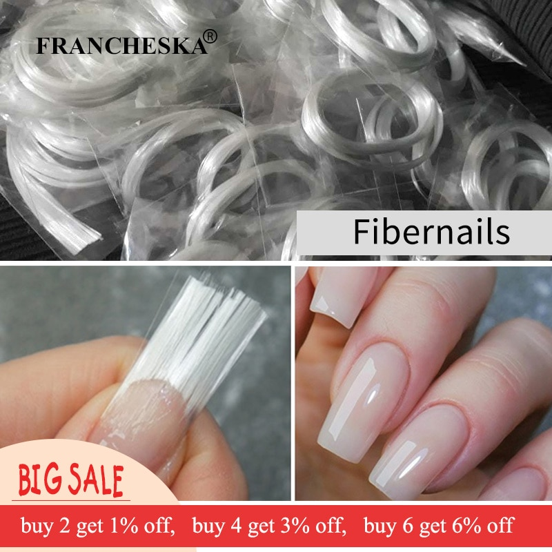 Glass nails for sale