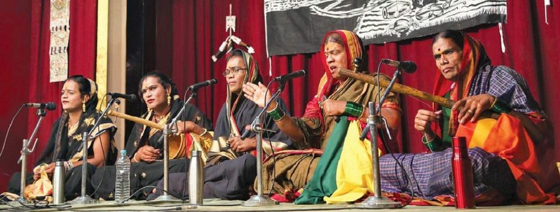 Jogappa Concert at Chennai, 2018
