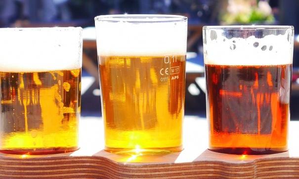 Как продавать пиво без лицензии