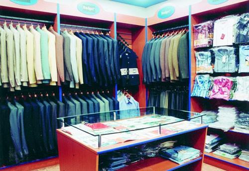 Бизнес идея продажа одежды