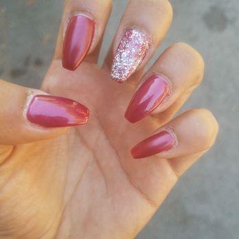 Sallys nails