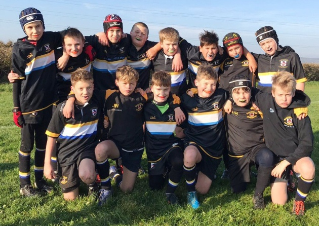 Nailsea backwell rugby club