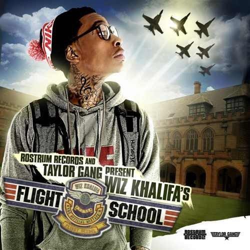 Wiz khalifa official mixtapes