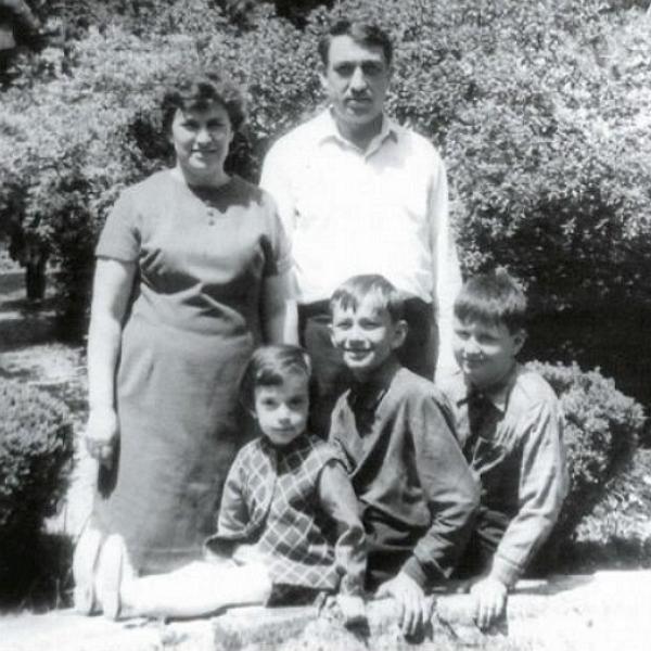 Валерий меладзе все фото семьи