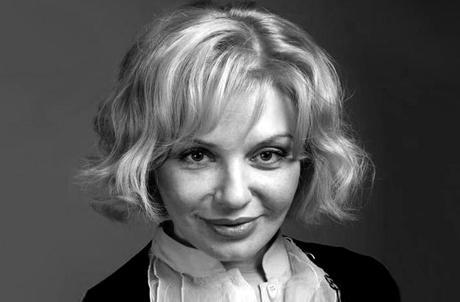 Ирина ефремова 53 года актриса личная жизнь
