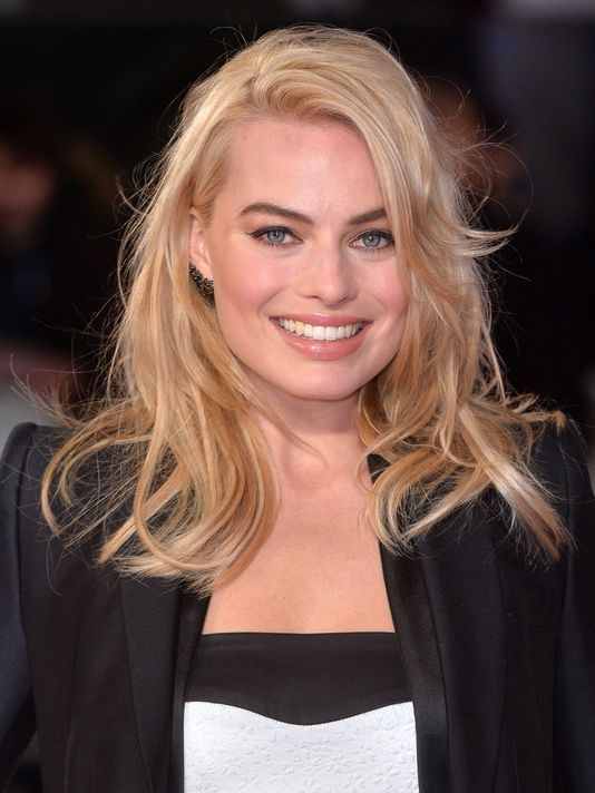 Margot Robbie admitted that her fame had changed