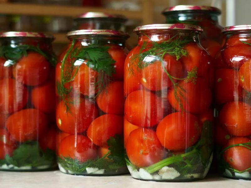 Как солить помидоры оближешь пальчики