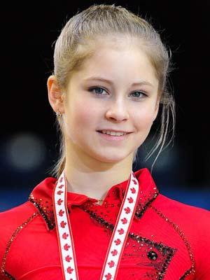 Спортсменка юлия липницкая