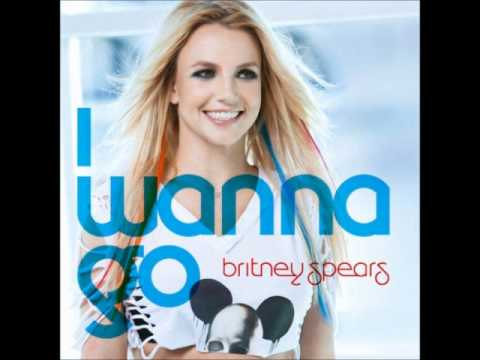 Download britney spears i wanna go song