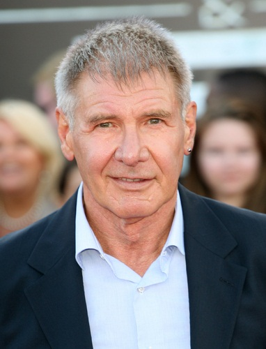 How old is harrison ford