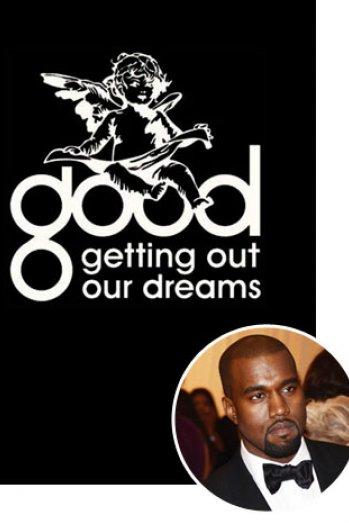 Kanye west g.o.o.d.music official website