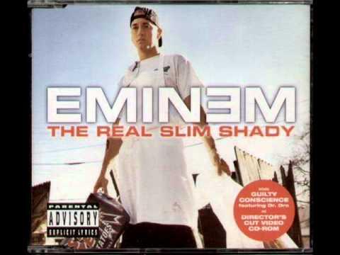 Eminem real slim shady mp3