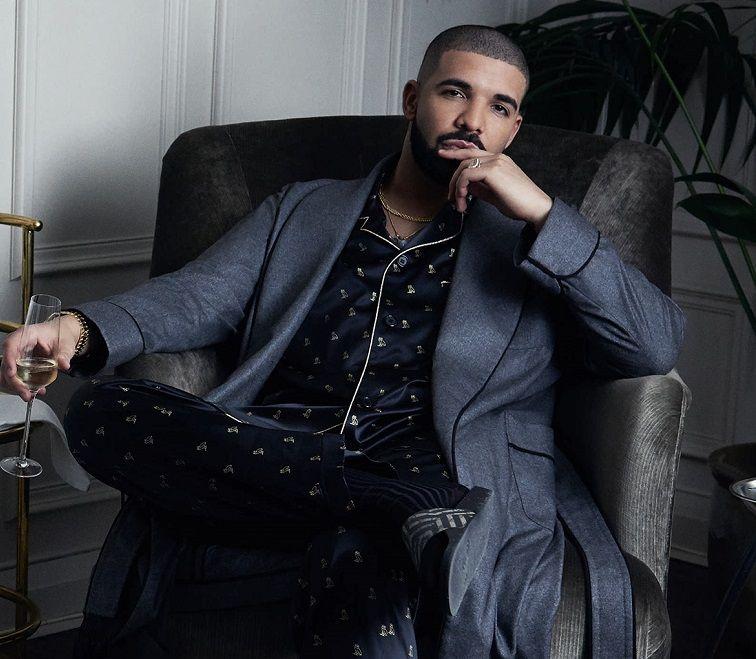 Drake 416 tattoo