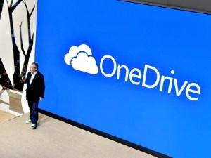 Презентация OneDrive
