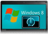 Восстановление загрузчика Windows 8