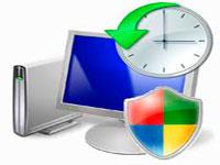 Точка восстановления в Windows 8