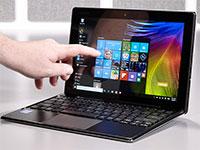 Компактность и непревзойденная производительность: Lenovo IdeaPad MiiX 310