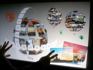 3D-интерфейс