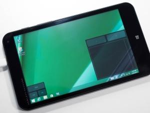 Виртуальный тачпад на планшете
