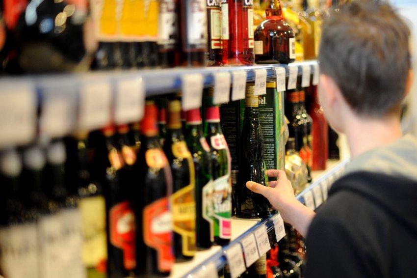Что будет если продавать алкоголь без лицензии