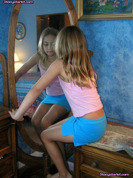 Vk com young girls