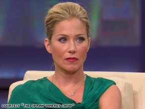 Christina applegate mastectomy pictures