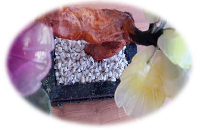 мраморная крошка и сувениры