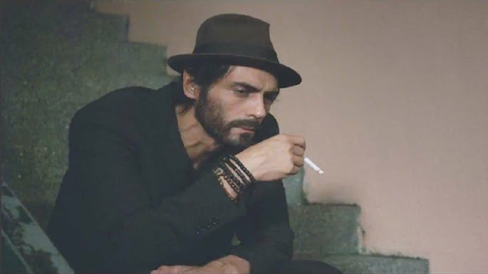 Image result for arjun rampal smoking