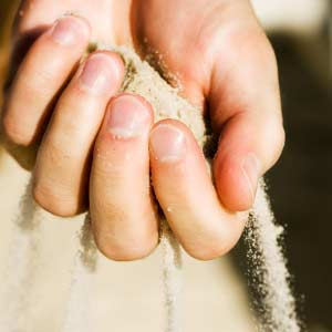 Parts of fingernails