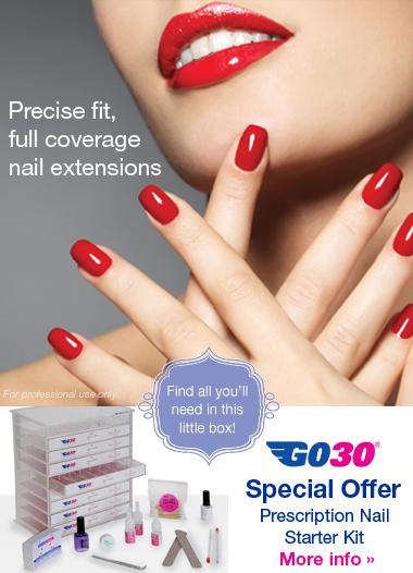 Go 30 nails