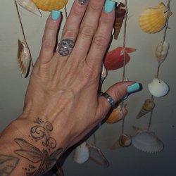 Gel nails tucson az