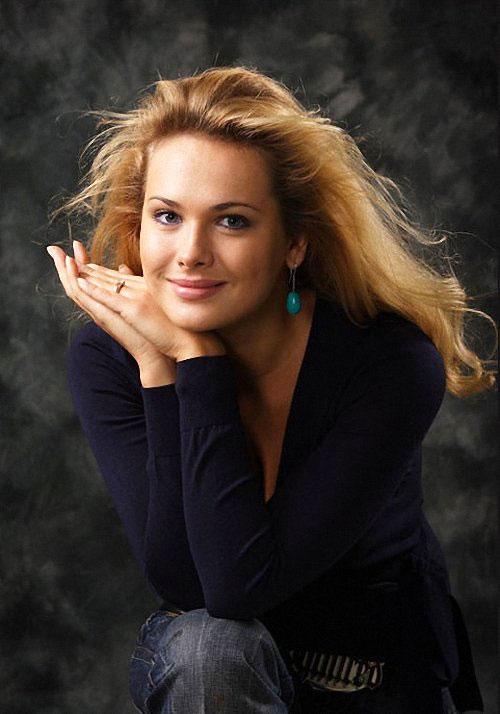 Анна горшкова актриса дети